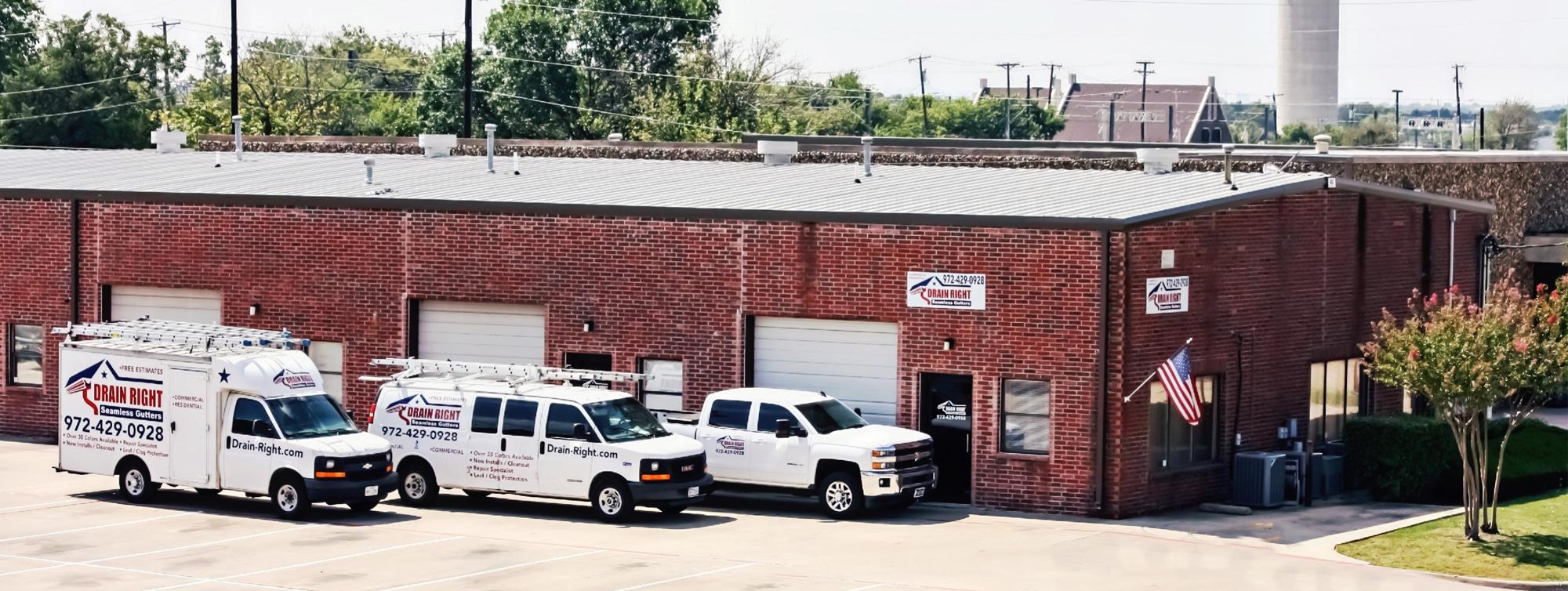 Gutter Repair, Gutter Installation | Rowlett, TX